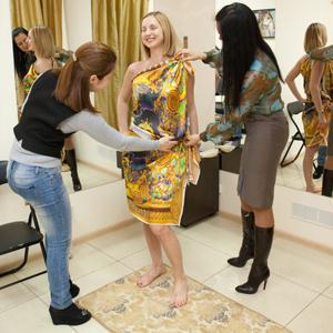 Ателье по пошиву одежды Варегово