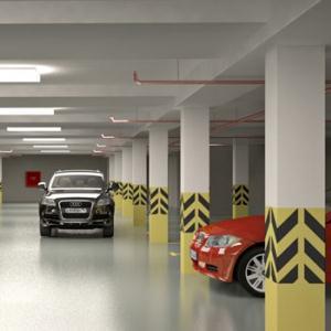 Автостоянки, паркинги Варегово