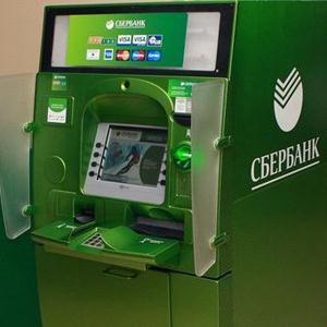 Банкоматы Варегово