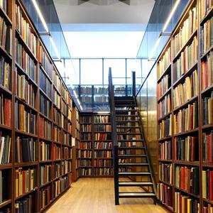 Библиотеки Варегово