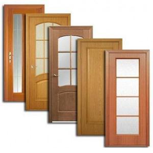 Двери, дверные блоки Варегово