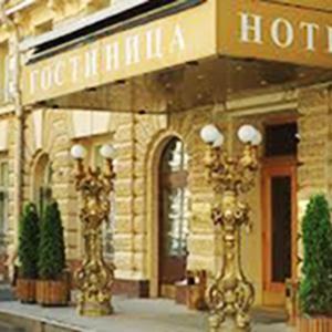 Гостиницы Варегово