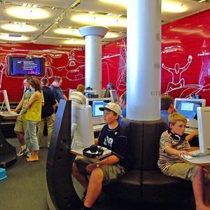 Интернет-кафе Варегово