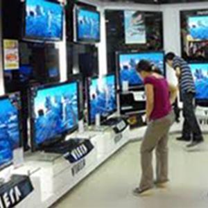 Магазины электроники Варегово