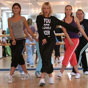 Школы танцев Варегово