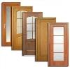 Двери, дверные блоки в Варегово