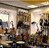 Музыкальные магазины в Варегово
