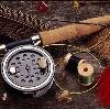 Охотничьи и рыболовные магазины в Варегово