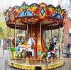 Парки культуры и отдыха в Варегово