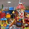 Развлекательные центры в Варегово