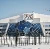 Спортивные комплексы в Варегово