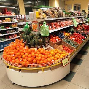 Супермаркеты Варегово