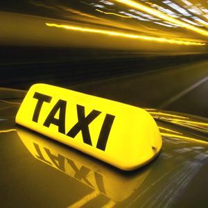 Такси Варегово